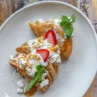 paintedburro apple pie tacos feat