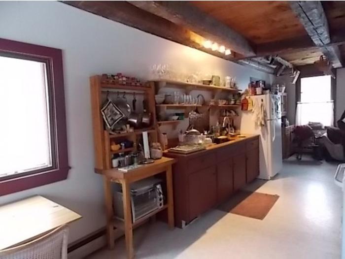 robert frost cottage vermont