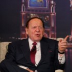 sheldon adelson sq