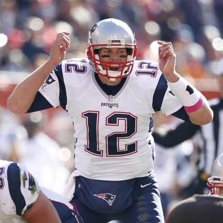 sunday football pics how long has tom brady been in the nfl