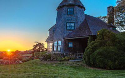 windmill house rhode island