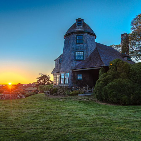 windmill house rhode island