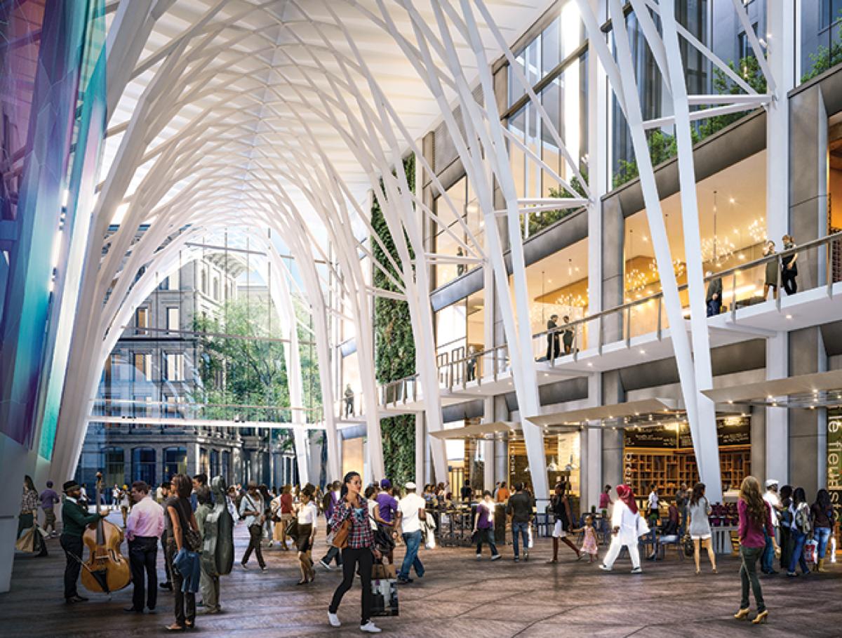 Photo via BPDA/Handel Architects