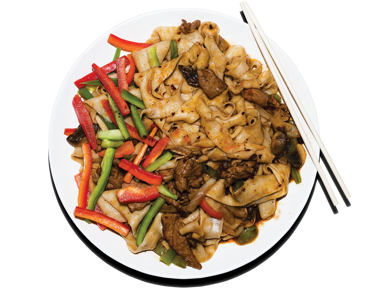 xinjiang food boston home taste