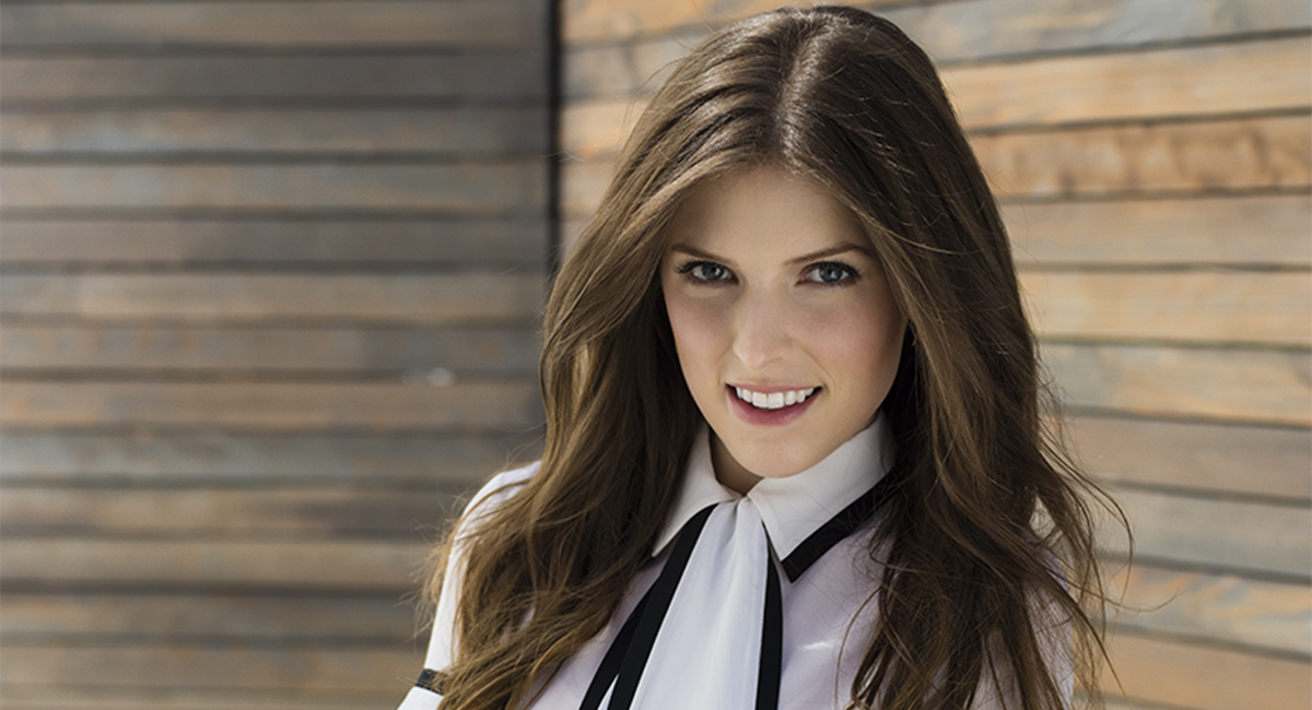Anna Kendrick On Worki... Anna Kendrick