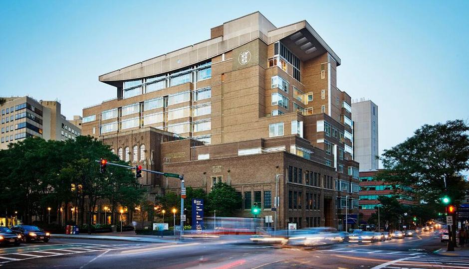 Beth Israel Deaconess Medical Center Boston Magazine