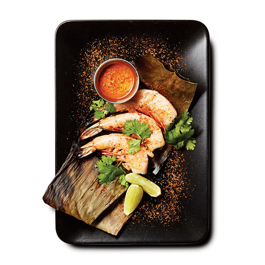 Southeast asian restaurant boston magazine for Academy of oriental cuisine