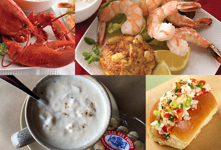 A Holiday List Worth Checking Twice: 5 Delectable Legal Sea Foods Gourmet Gift Ideas