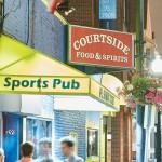Courtside-Best Dive Bar