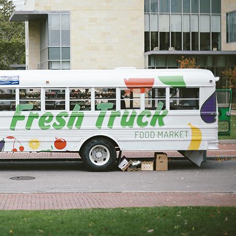 Fresh Truck