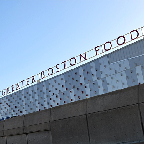 Greater Boston Food Bank square