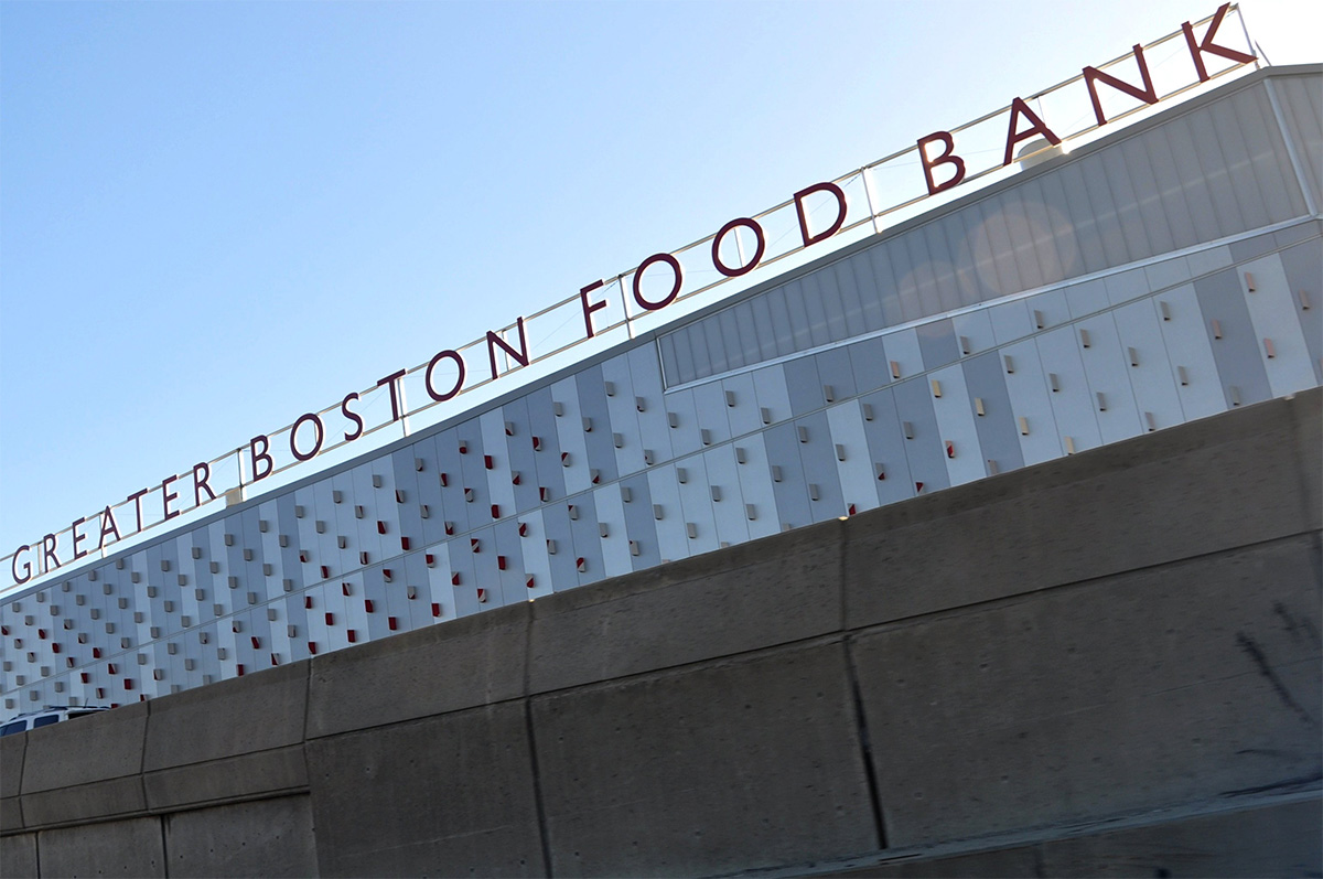 Greater Boston Food Bank by James Lee on Flickr/Creative Commons