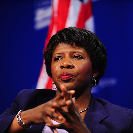 Gwen Ifill square