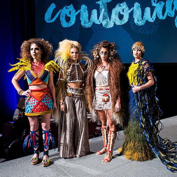Iida Fashion Show New England