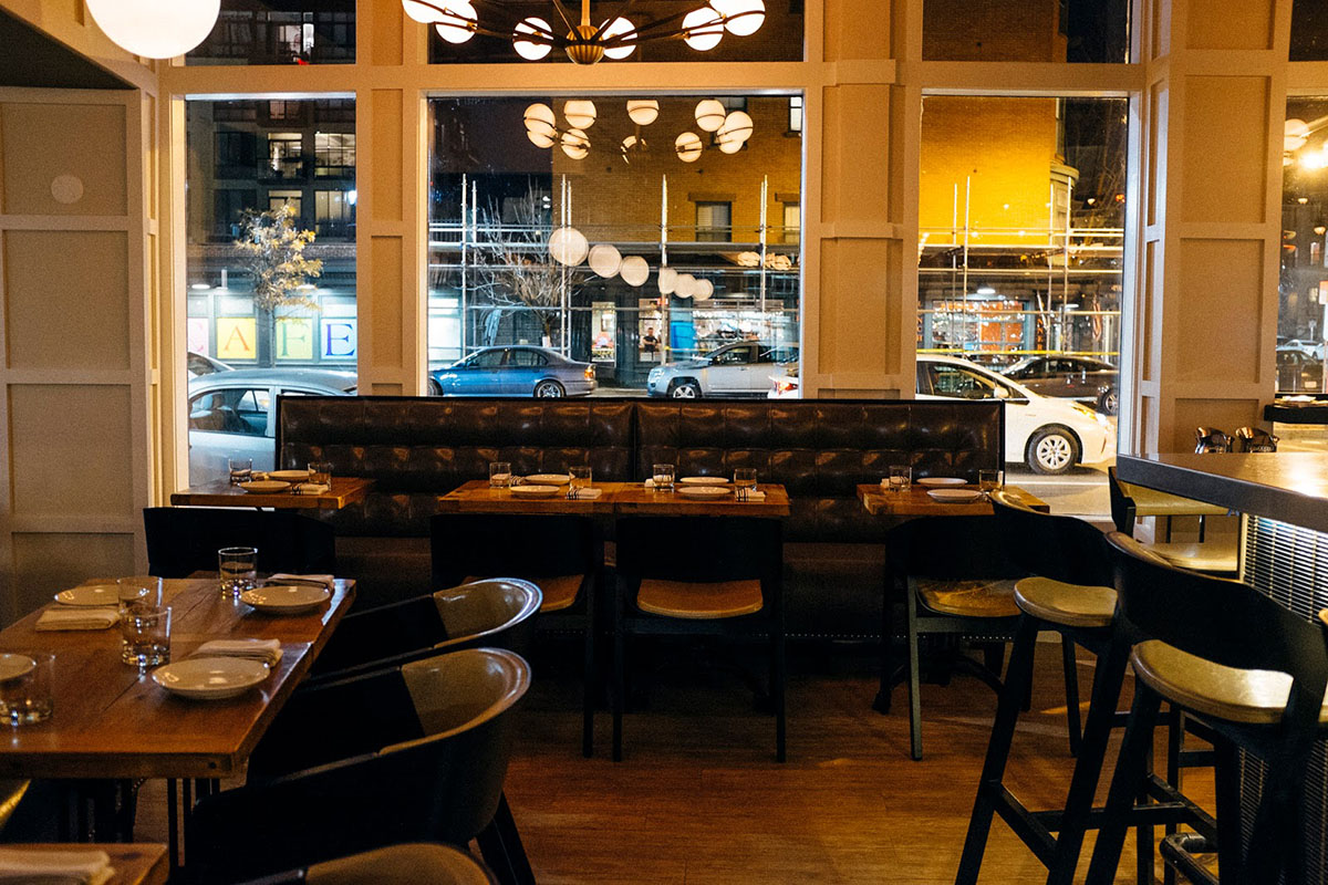 Here S A Look At Mida Opening This Week In The South End