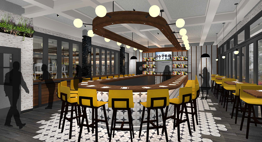 Publico Opens In South Boston Early 2017