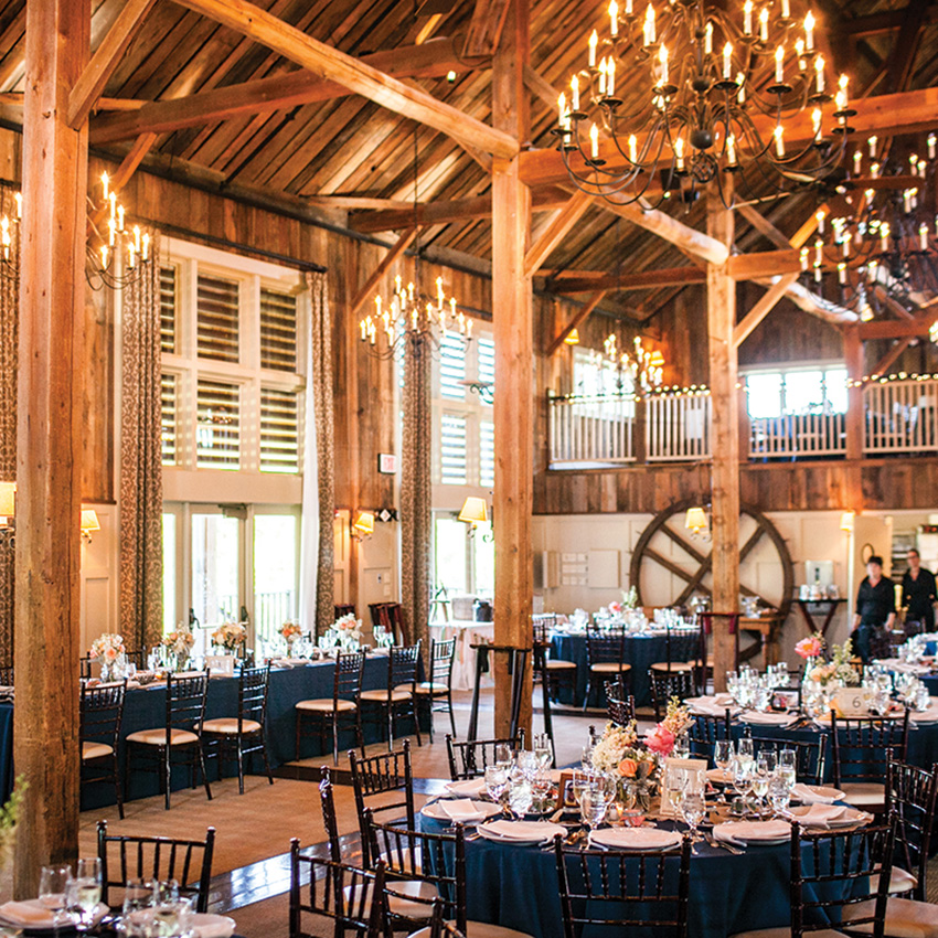 The Barn At Gibbet Hill, Best Wedding Venue, In Boston