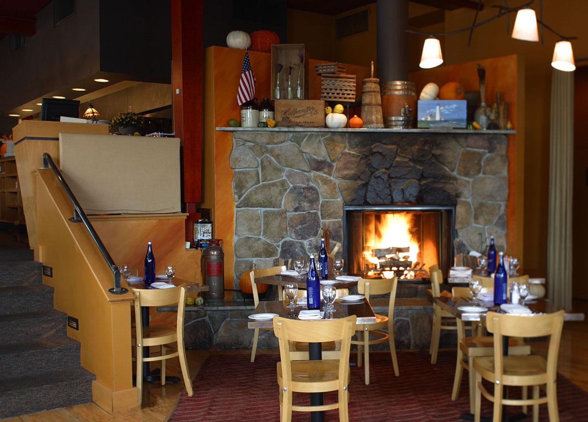Boston Restaurants Open on Christmas Day