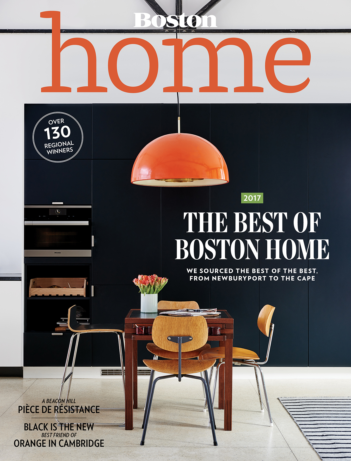 Best of Boston Home 2017 - Boston Magazine