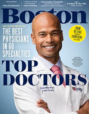 boston magazine december 2016 cover featured