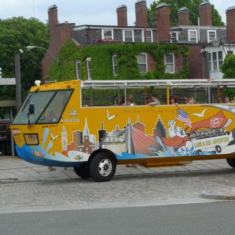 boston super tours sq