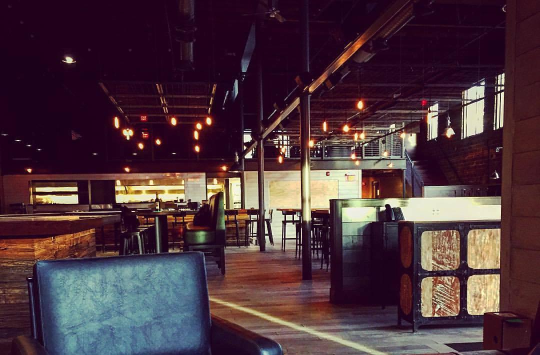 Brewer's Table / Photo via Facebook