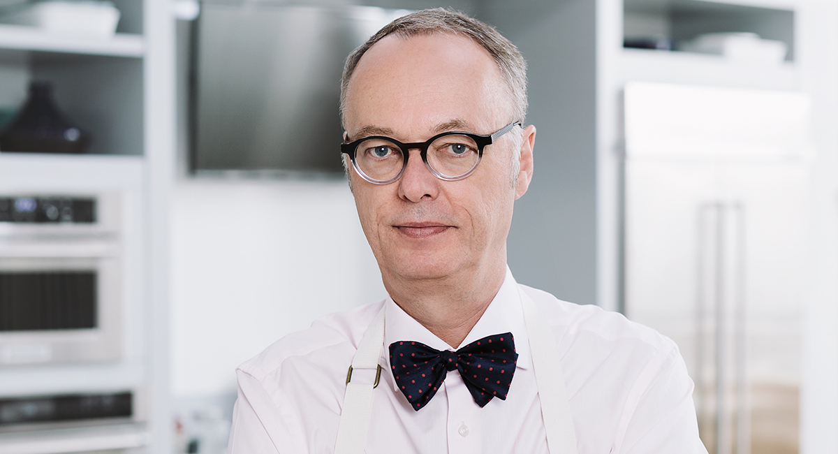 Christopher Kimball News Net Worth Career Salary