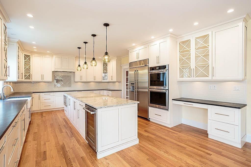 humungous kitchens boston