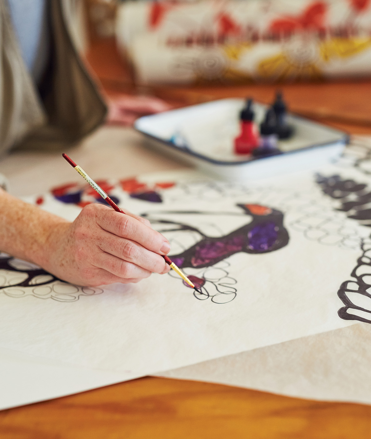 melinda cox balanced design textiles prints 3