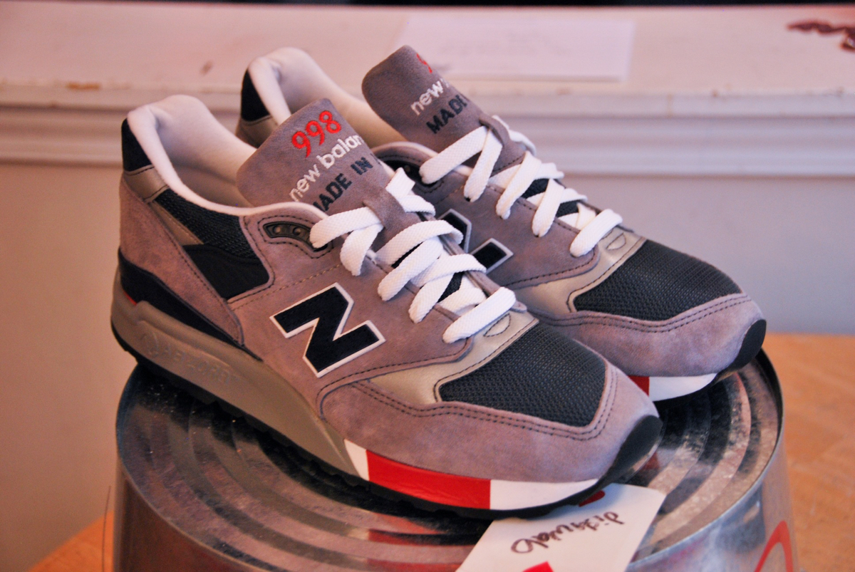 2dbf0bcf93 New Balance Rejects Neo-Nazi Support After Trump Comments