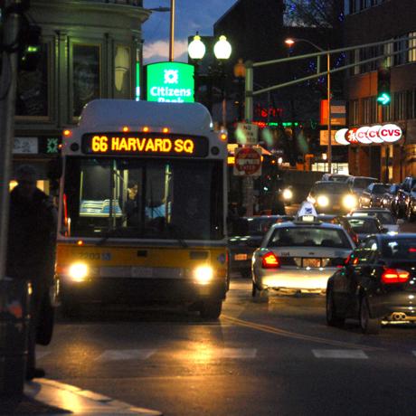 night bus sq