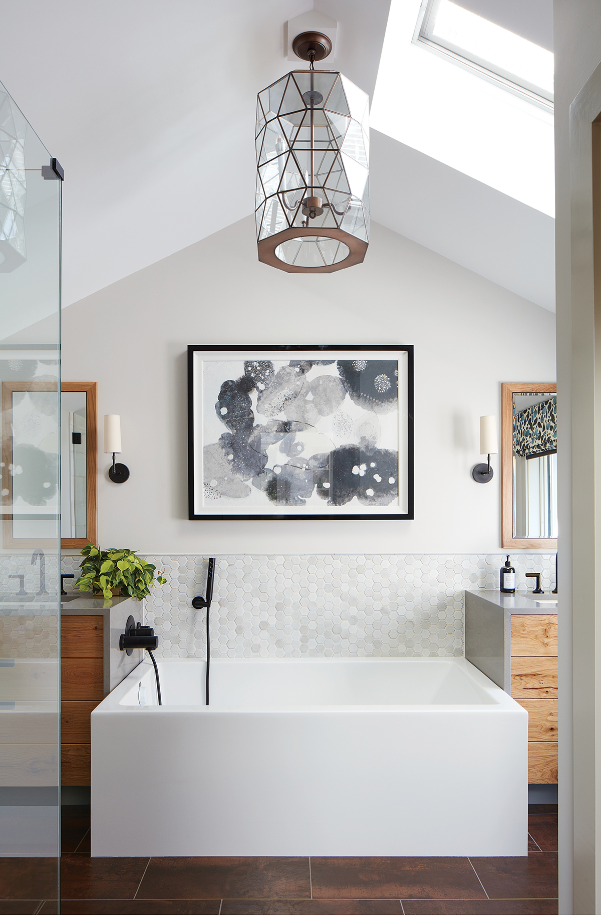 north shore master bathroom kristina crestin