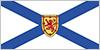 nova scotian flag boston common christmas tree