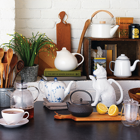 perfect ten teapots sq