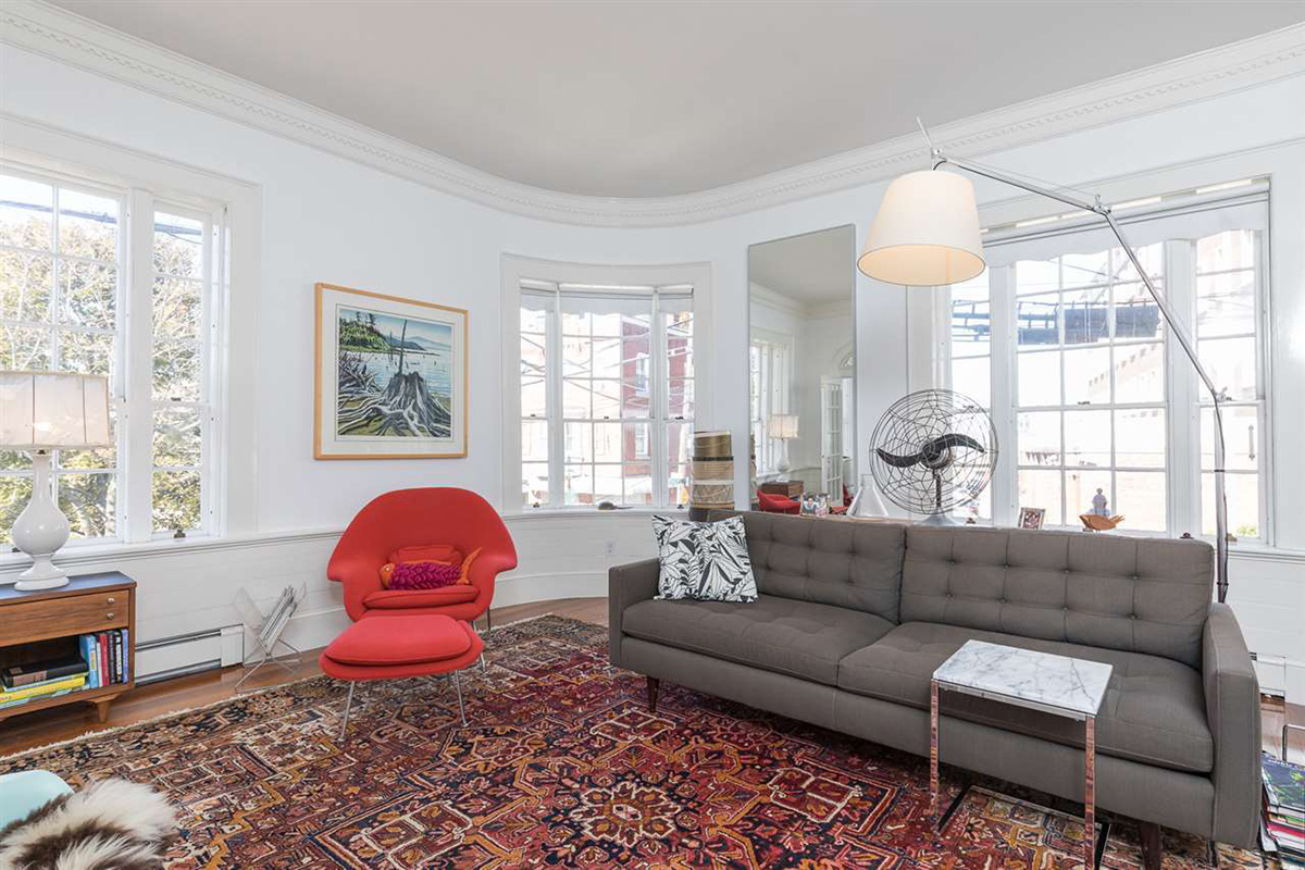 downtown portsmouth condo