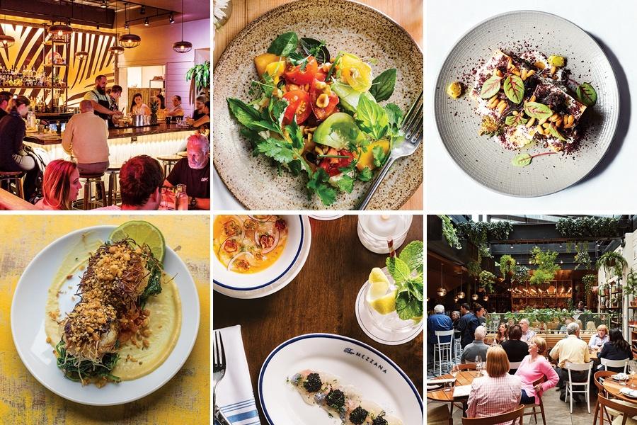 Best Restaurants in Boston 2019 - Boston Magazine