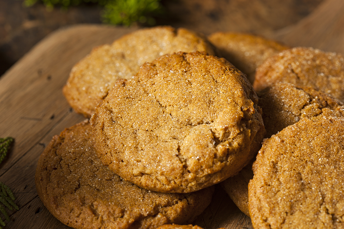 Two Healthy Holiday Desserts from the Chef at Kripalu