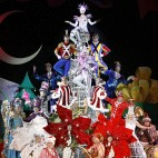 Photo provided by Cirque Dreams Holidaze.