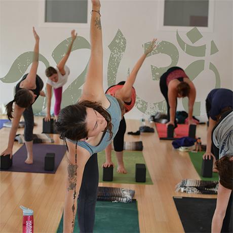 JP Centre Yoga