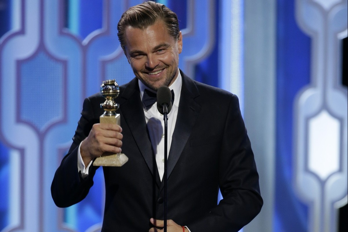 Leonardo Dicaprio Is Teaming Up With A Boston Vc Firm