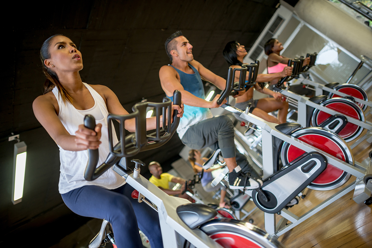 spinning may be bad for your hearing study says