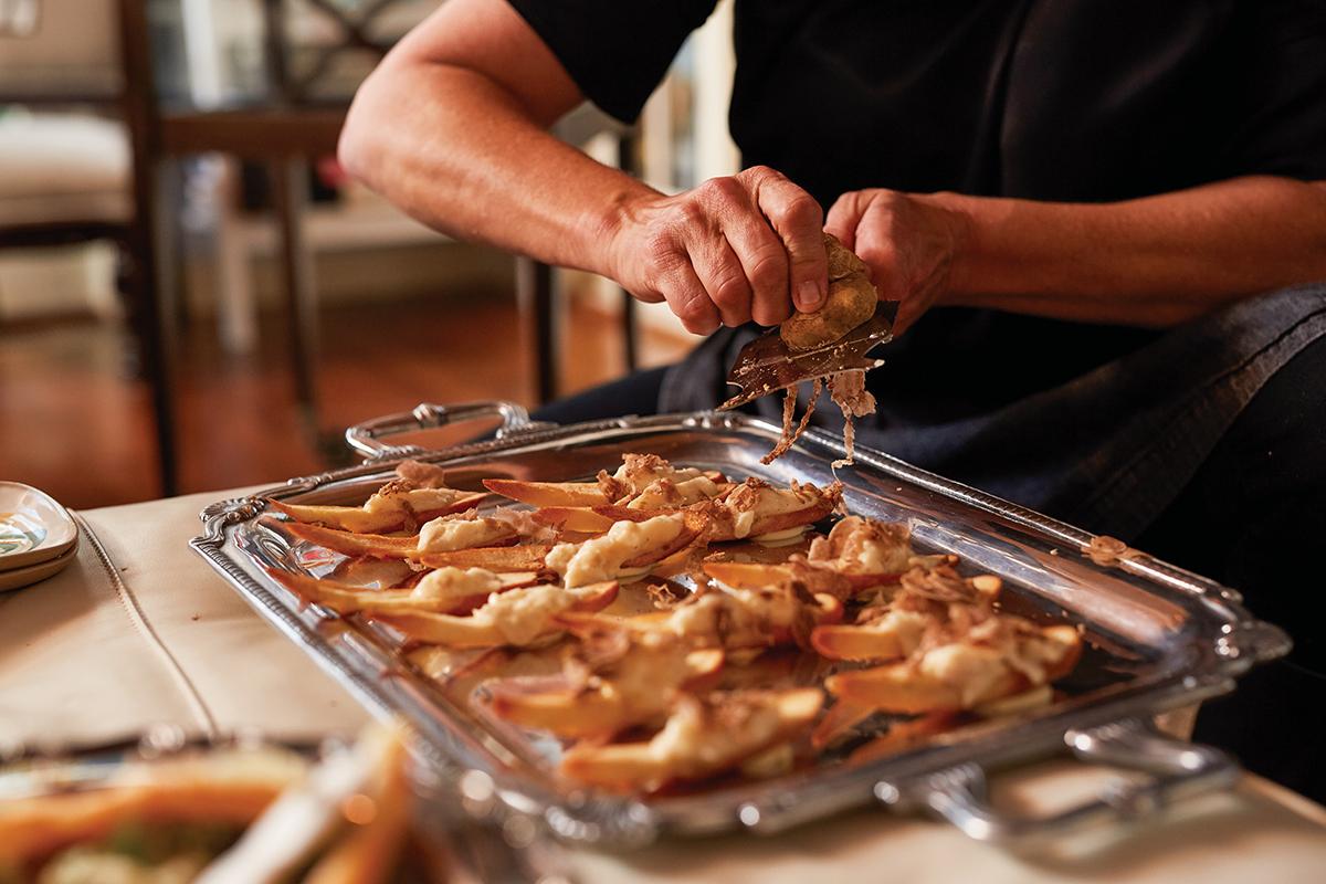 barbara lynch baguette 2
