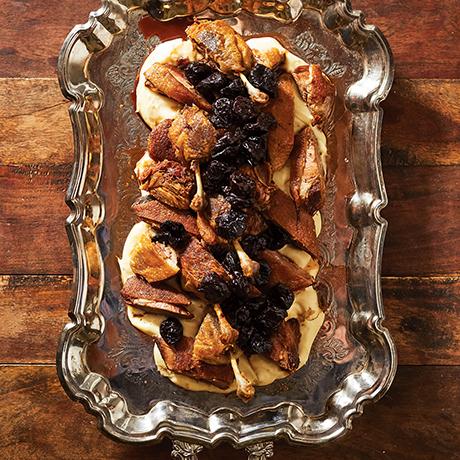 barbara lynch duck confit recipe sq