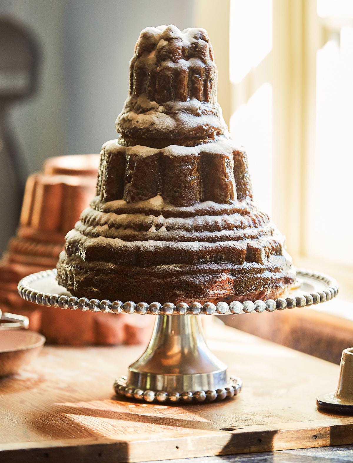 barbara lynch fruitcake