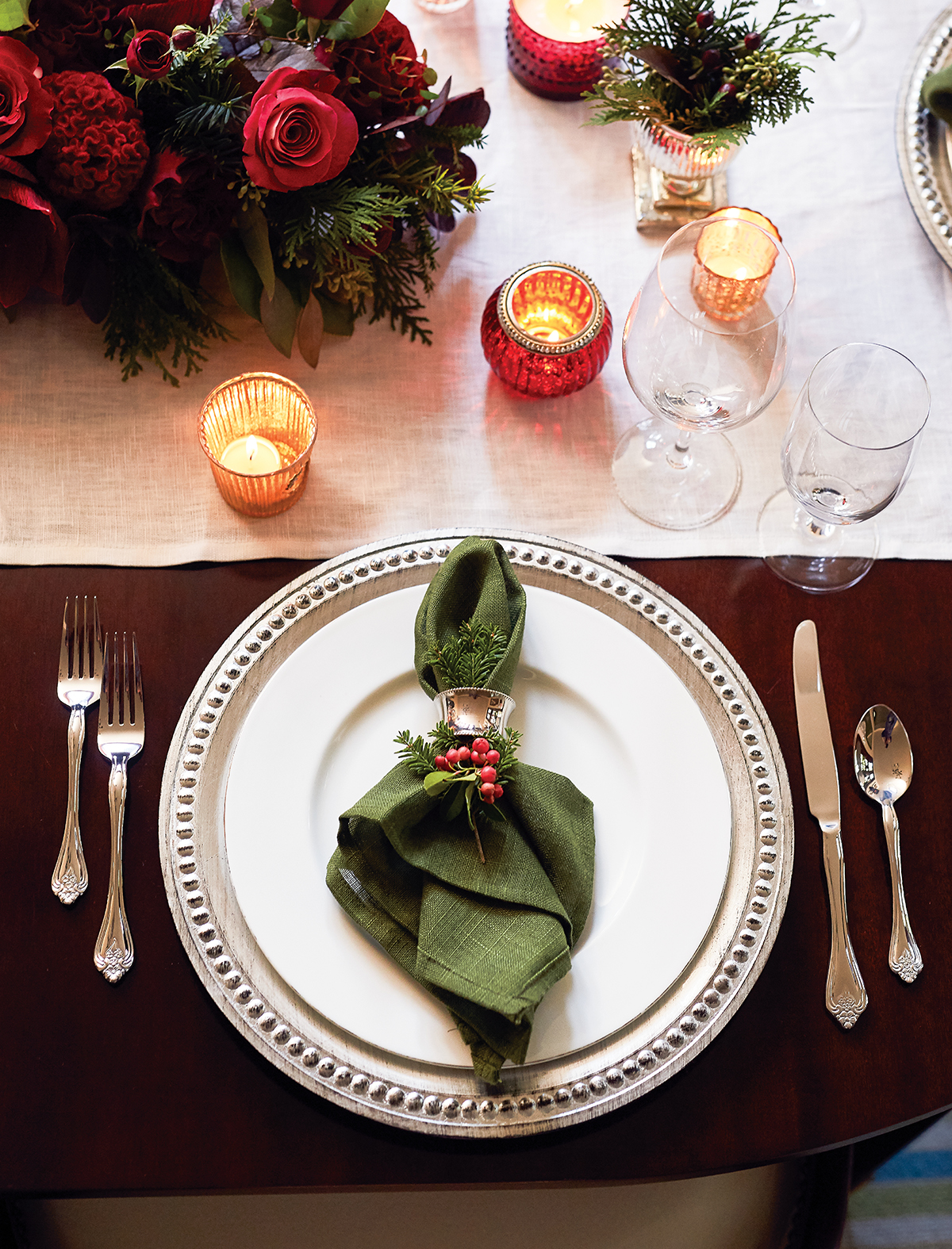 barbara lynch holiday recipes dining tableware design