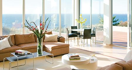 Best places to live in boston 2017 boston magazine for Design homes in eldridge iowa