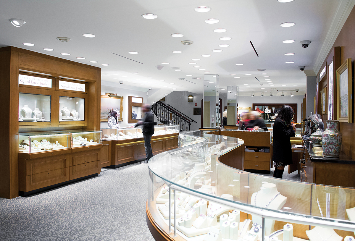 best watch stores boston 1