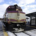 commuter rail sq