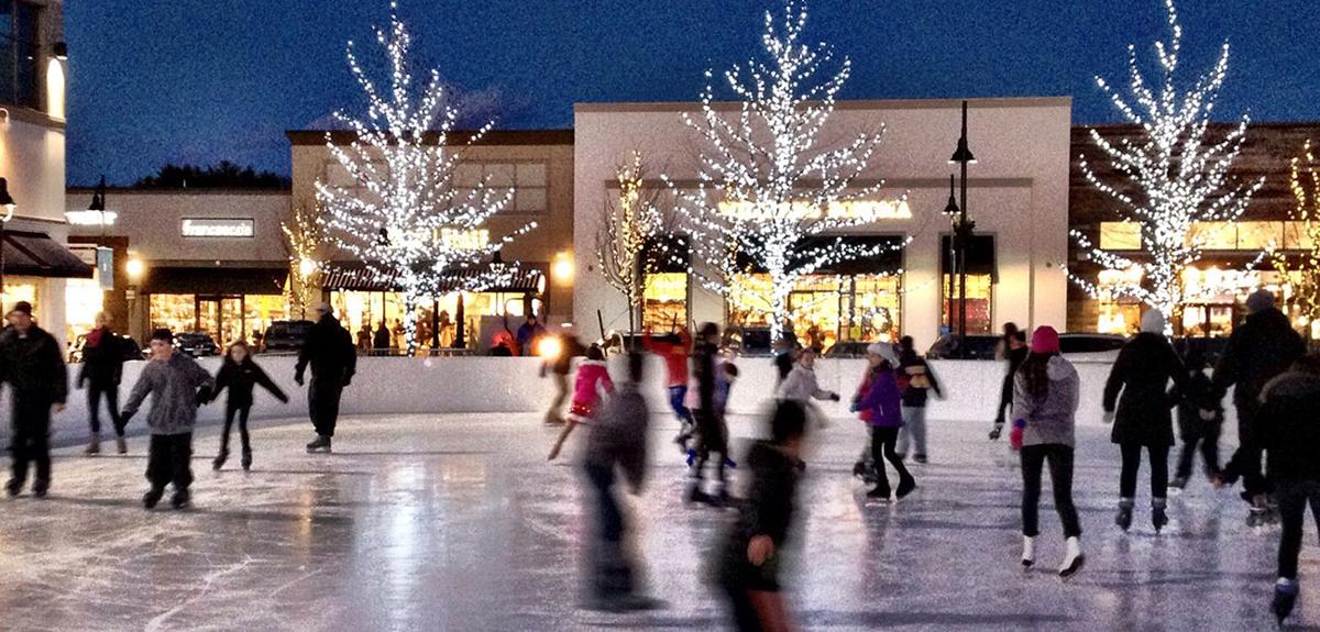 ice skating marketstreet lynnfield