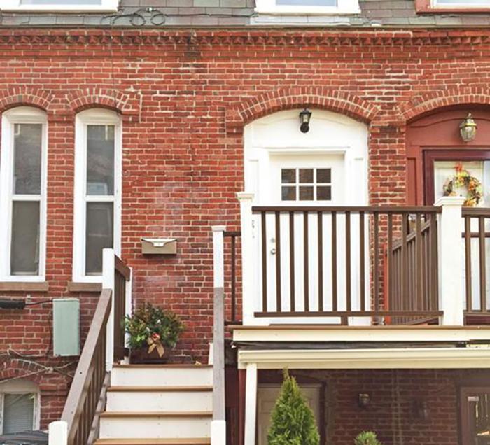 3 Presby Place, Roxbury / Photo via Homes-R-Us Realty of MA, Inc